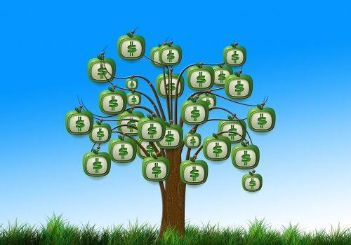 Passive Income Programs